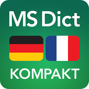 Dictionary French<>German APK Cracked Download