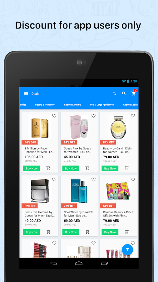 Souq.com Screenshot 6