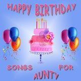 Happy Birthday Songs for Aunt file APK Free for PC, smart TV Download