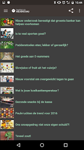 Healthclub Heijenoord - screenshot