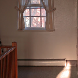 by Ami Stockellburg - Buildings & Architecture Homes ( window, afternoonsun, sunlight )