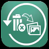 App إسترجاع الصور المحذوفة 2017 APK for Kindle