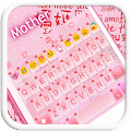 Mother's Day Keyboard Theme APK for Lenovo