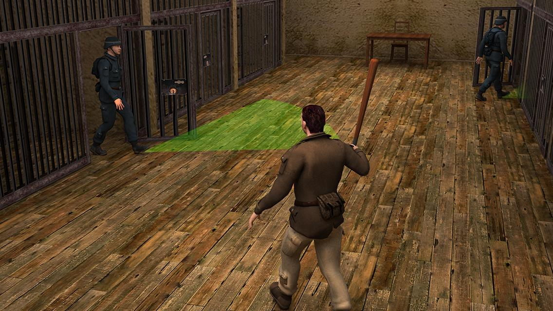 Prisoner Escape Story 2016 Screenshot 12