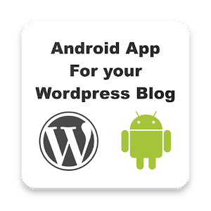 WP Blog: Android app for Wordpress Blog (Demo App) for PC-Windows 7,8,10 and Mac