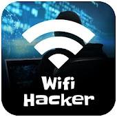 Download Wifi Password Hacker Prank Simulator APK to PC