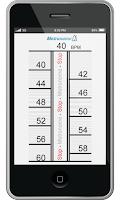 Screenshot of Guitar Tuner Plus