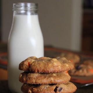Peanut Butter Pumpkin Spice Cookies Recipes