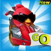 Cheats Angry Birds Go ProTips APK for Blackberry