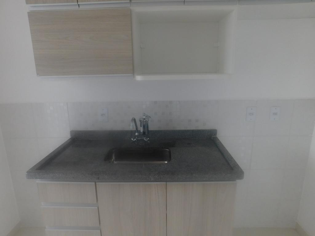 [Apartamento residencial à venda, Parque Cidade Jardim II, Jundiaí.]