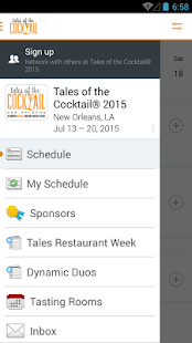 Tales of the Cocktail® 2015 - screenshot