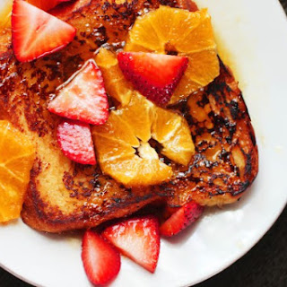French Toast Suzette