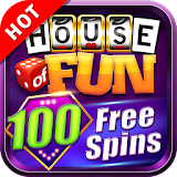 House of Fun Slots Casino - Free 777 Vegas Games file APK Free for PC, smart TV Download