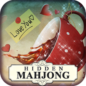 Cover art Hidden Mahjong - Crazy Hearts