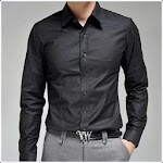 Men Pent Shirt Fashion Pro Icon