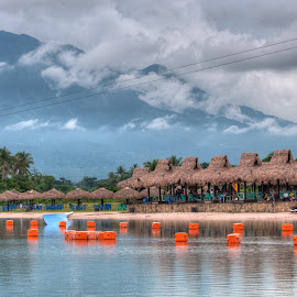 CWC by Victor Roman - Buildings & Architecture Other Exteriors ( naga, cwc, bicol, nikon d300, ironman 2010 )
