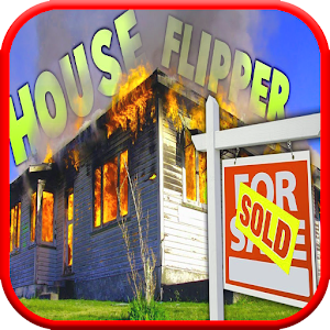 House Build Flipper For PC (Windows & MAC)