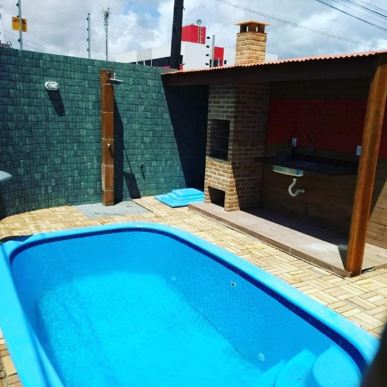 Apartamento residencial à venda, Jardim Cidade Universitária, João Pessoa.