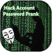 App Account Password Hack Prank APK for Windows Phone