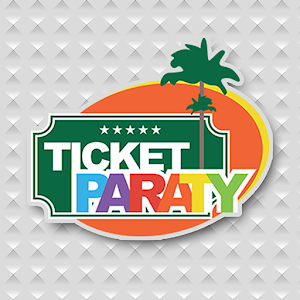 Ticket Paraty