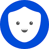 Free VPN -Betternet WiFi Proxy Icon