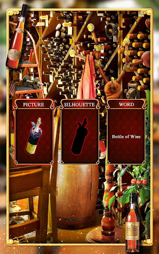 Brandy & Dandy - Hidden Object - screenshot