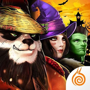 Taichi Panda: Heroes For PC (Windows & MAC)