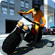 Traffic Cop Bike Prison Escape