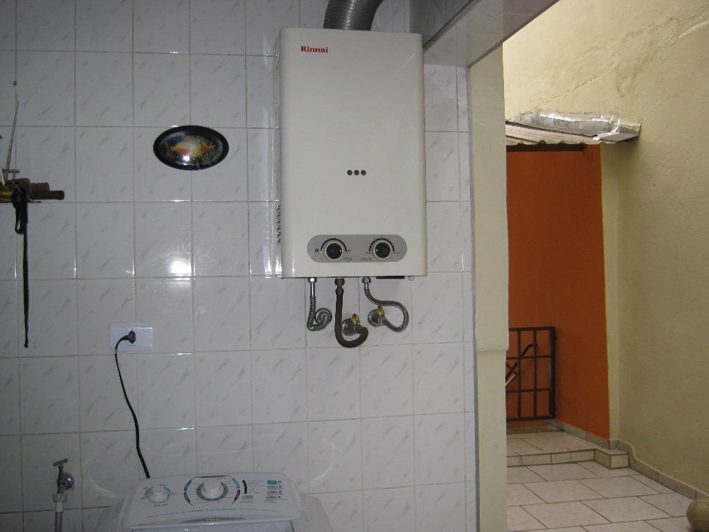Imobiliária Compare - Casa 3 Dorm, Vila Rosália - Foto 8