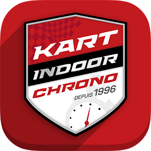 Kart Indoor Chrono for PC-Windows 7,8,10 and Mac