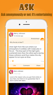App GoLike | Great Social App  APK for iPhone
