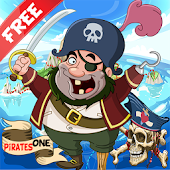 Download pirates of subway x monsters APK to PC