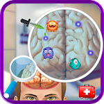 Crazy Brain Surgery Doctor 1.0.1 Apk