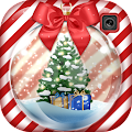 Download Christmas Photo Collage Maker APK on PC