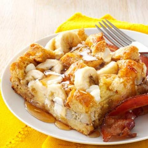 Baked Maple Bananas Recipes — Dishmaps