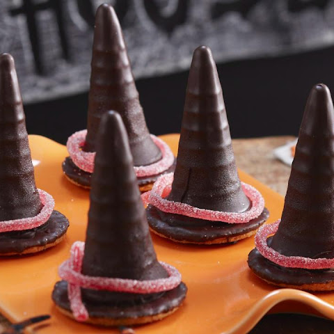 Melting Witches' Hats