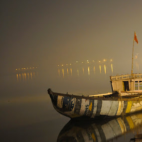 by Manish Mishra - Landscapes Waterscapes