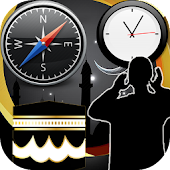 APK App Azan Time Prayer Time Qibla for BB, BlackBerry