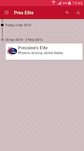 ACG President's Elite - screenshot