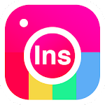 Photo Downloader for Ins Icon