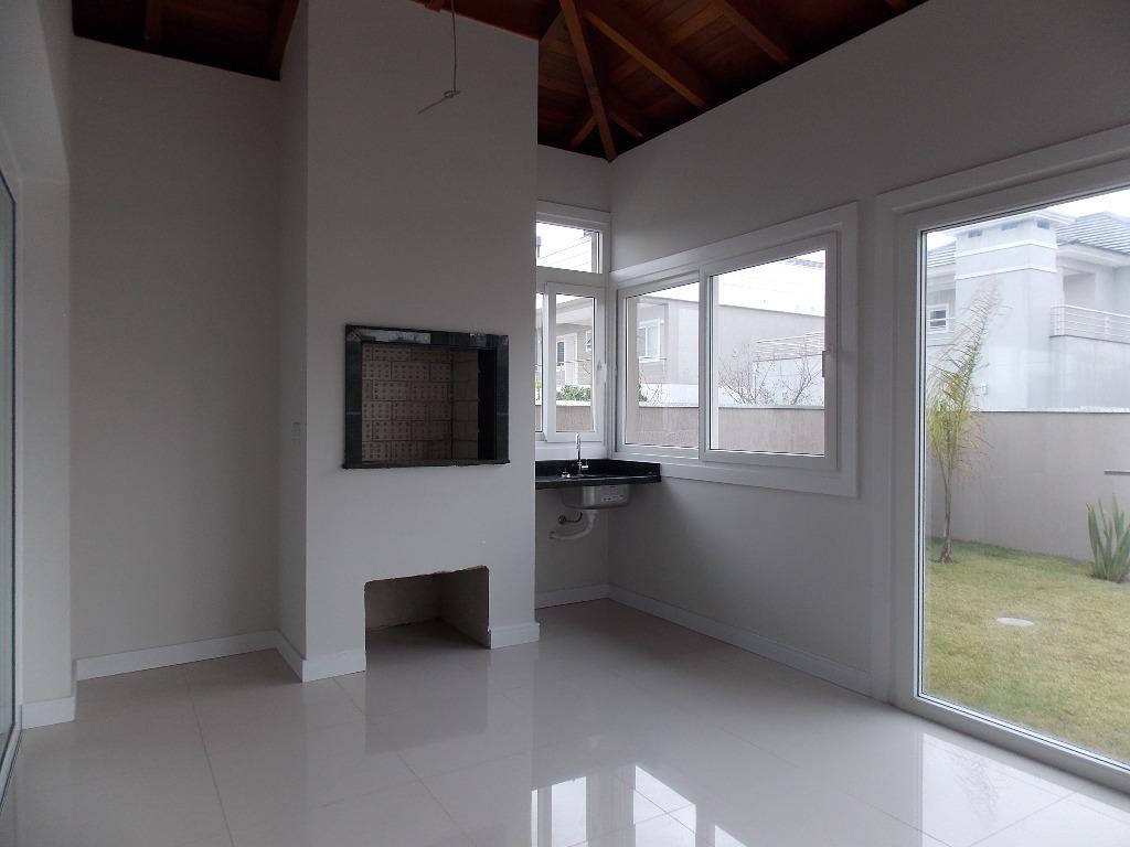 Casa 3 Dorm, Alphaville, Gravataí (CA0899) - Foto 10