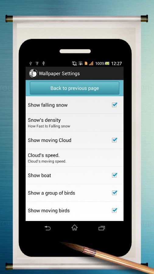 Ink Pro (Full version) Screenshot 6