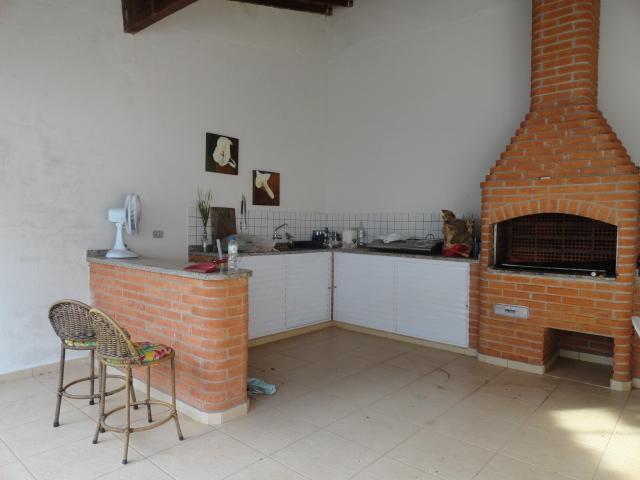 Casa residencial à venda, Jardim Siriema, Atibaia.