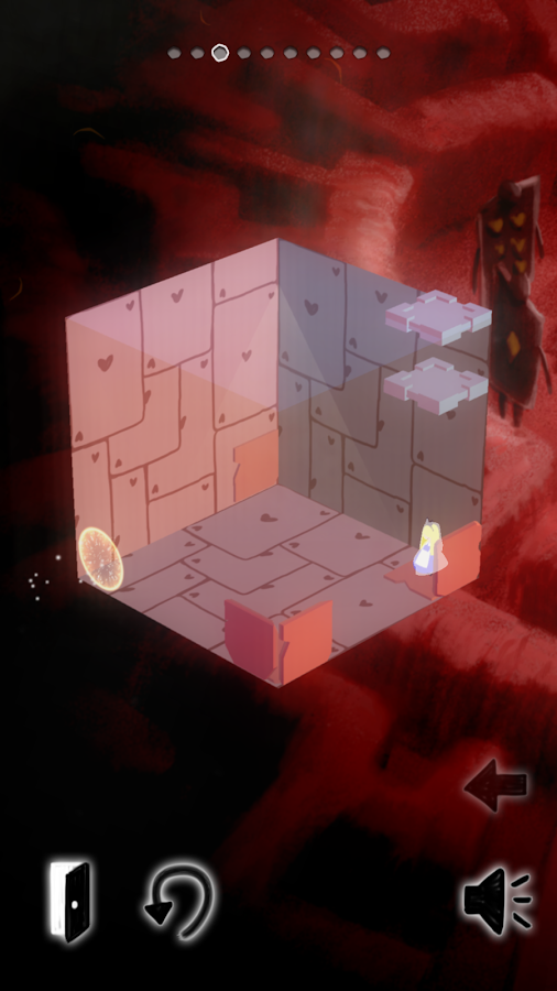 AliceInCube Screenshot 4