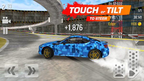 download drift max mod pro apk