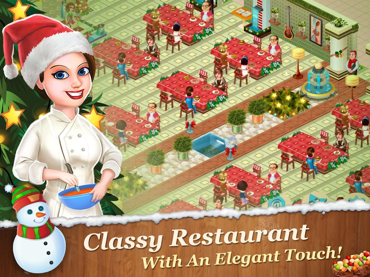 Star Chef: Cooking & Restaurant Game Screenshot 6
