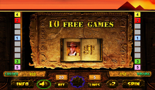 book of ra deluxe apk free