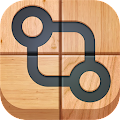 Game Connect it. Wood Puzzle apk for kindle fire