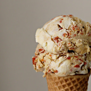 Carrot Cake Ice Cream Recipes