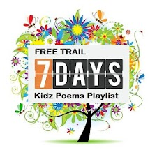 Trail:Kidz Poems Playlist